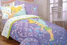 Tinkerbell Bedroom Tinkerbell Bedding Oh So Girly