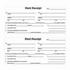Monthly Rent Receipt Format Free 21 Rent Receipt Templates In Google Docs Google