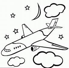 Car Coloring Sheets Yang Bagus Mewarnai Gambar Pesawat Terbang Yang Bagus Buku Mewarnai