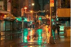Chinese Lights New York Ludwig Favre Captures The Glow Of New York Chinatown Just