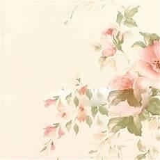 Flower Decoration Ke Wallpaper by Jual Wallpaper Bunga Floral Flower Shabby Chic Vintage
