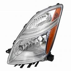 2006 Prius Light Assembly 06 09 Toyota Prius Drivers Hid Headlight Assembly