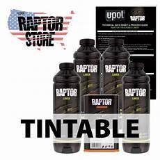 raptor 174 liner 4l kit no gun