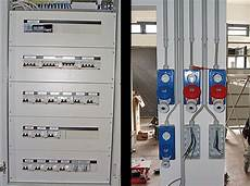 impianto elettrico capannone industriale impianto elettrico lavanderia