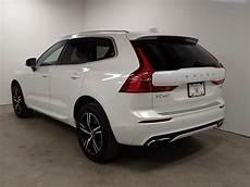 2018 Volvo Xc60 R Design Polestar Pre Owned 2018 Volvo Xc60 R Design Polestar Sport Utility
