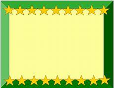 Certificate Border Design A Collection Of Free Certificate Borders And Templates