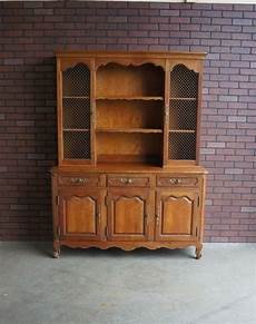 china hutch china cabinet buffet hutch by kindel