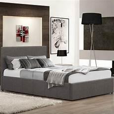 sale birlea beds befot4gryv2 berlin 4ft small grey