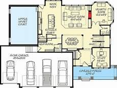 Floor Plan Car Floor Plans 4 Car Garage Zion