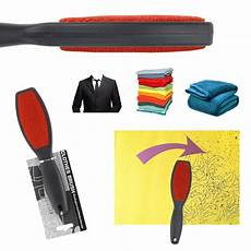 clothes brush lint remover lint remover fabric brush sided magic clothing