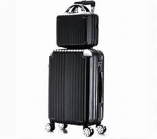 Ultra Light Suitcase 2 Piece Ultra Light Tough Standard Cabin Hardcase Luggage