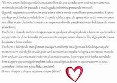 Cartas Para Namorados Cartas De Amor Prontas Para Namorado Imagui