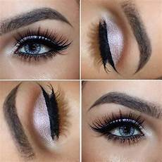 Light Blue Makeup Ideas 31 Eye Makeup Ideas For Blue Eyes Page 2 Of 3 Stayglam