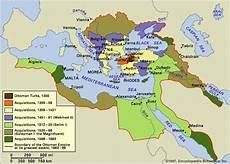 l impero turco ottomano ottoman empire facts history map britannica