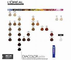 Loreal Richesse Semi Colour Chart 35 Best Images About Farbkarte On Pinterest September