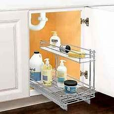 cabinet organizer drawer rack sink kitchen pull out