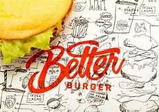 Better Designer Better Burger The Dieline Packaging Amp Branding Design