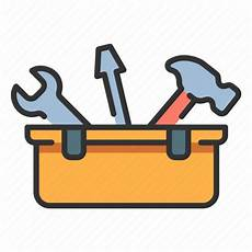 box construction equipment hammer repair tool