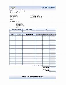 office receipt template receipts office