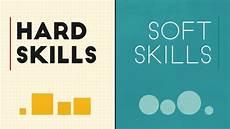 What Skills Hard Skills Vs Soft Skills Youtube