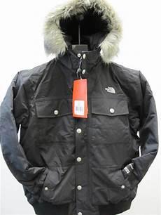 new boys gotham jacket tnf black a91m jk3 warm