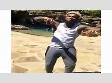 Odell Beckham Jr. Having Dance Class At Drake House   YouTube