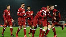 Liverpool Team Wallpaper 2018 by Liverpool End Manchester City S Invincible Hopes The