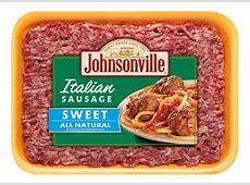 All Natural Fresh Italian Sweet Ground Sausage