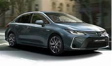 toyota gli 2020 2020 hybrid corolla expected in pakistan brandsynario