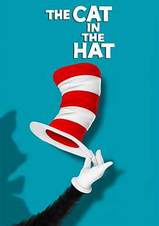 The Cat And The Hat The Cat In The Hat Movie Fanart Fanart Tv
