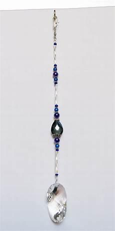 swarovski oloid with beadwork swarovski crystals