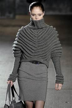 chunky texture knitgrandeur