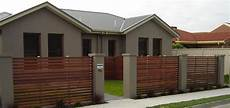 Simple Fence Design 21 Totally Cool Home Fence Design Ideas