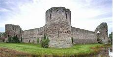 Historical Castles Pevensey Castle East Sussex Historic Uk