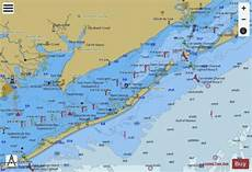 Tide Chart Apalachicola Bay Carrabelle To Apalachicola Bay Side A Marine Chart