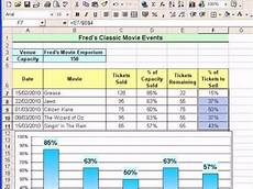 Sample Microsoft Excel Microsoft Excel Tutorial For Beginners 15 Percentages