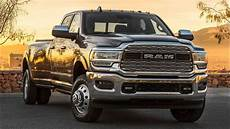 Dodge Ram 2020 by 2020 Ram 3500 Heavy Duty Limited Crew Cab Dually