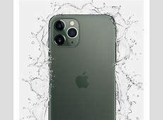 MWHH2B/A   APPLE iPhone 11 Pro Max   64 GB, Midnight Green