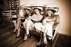 hair salon girls photograph by simon dack
