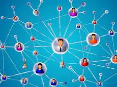 Building A Network Networking Mistakes Business Insider