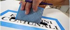 interno elezioni comunali elezioni amministrative 26 maggio 2019 le istruzioni dell