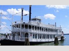 Southern Empress Cruises on Lake Conroe   365 Houston