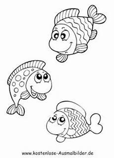 Ausmalbilder Fische Mandala 19 Best Malvorlagen Fische Images Malvorlage Fisch