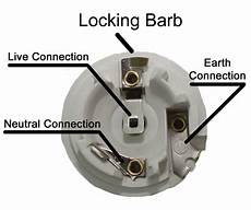 Wiring A Light Socket Australia How To Wire A Light Bulb Holder