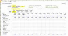 Rental Property Spreadsheet Excel Real Estate Investment Spreadsheet Excel Spreadsheets