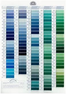 Dmc Rayon Floss Color Chart Dmc Stranded Cotton Embroidery Thread Colour Chart