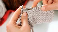 knitting how how to do a knitting stitch knitting