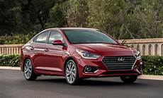 2019 Hyundai Accent by 2019 Hyundai Accent Review Price Design Interior