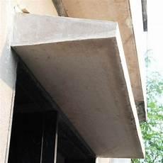 Concrete Sunshade Design Window Shed From Cement Fiber Board ख ड क क श ड व ड