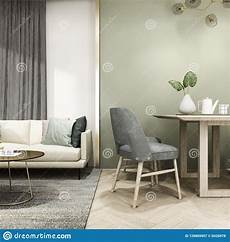 Dining Sofa 3d Image by 3d Rendering Luxury And Modern Living Room With Sofa And